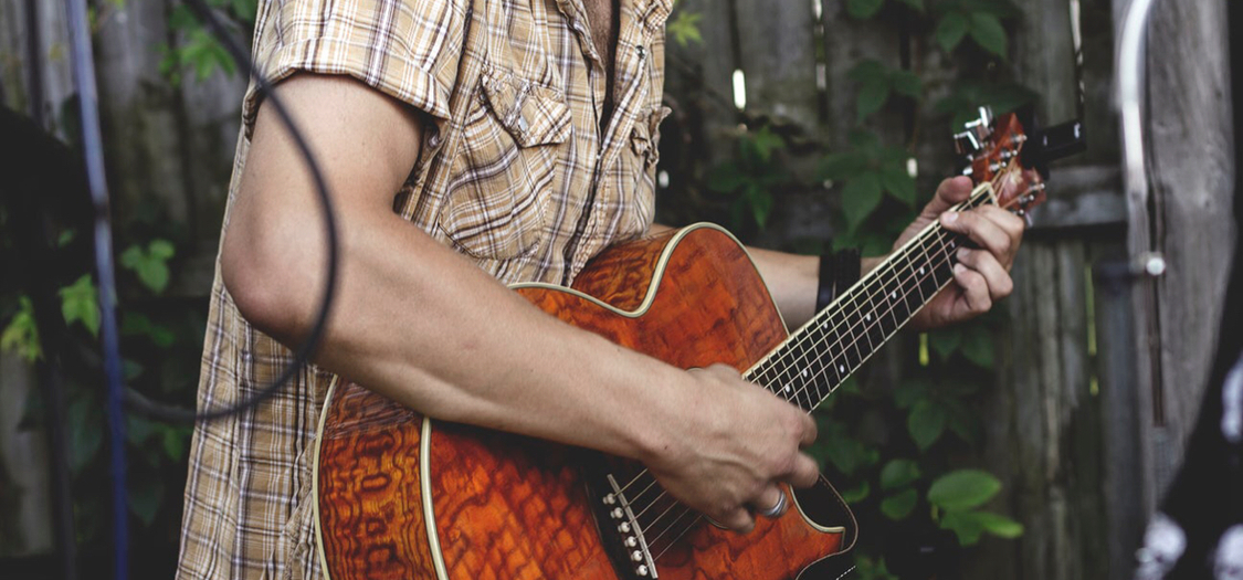 Country Gold playist
