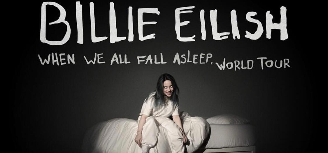 THE BEST OF BILLIE EILISH playist