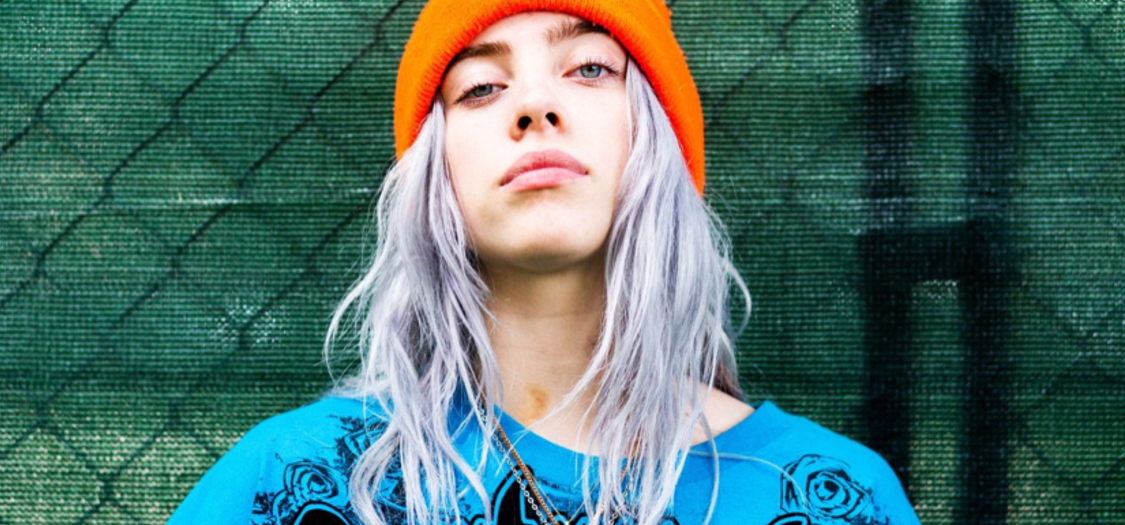 Billie Eilish Coachella 2019 Setlist playist
